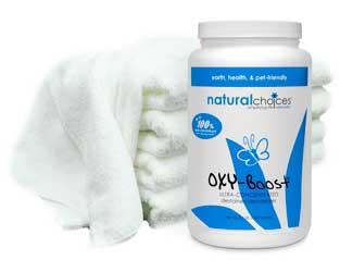 Oxy-Boost Oxygen Bleach