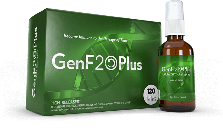 genfx 20 hgh products