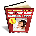 Homemade Remedies Ebook