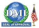 Dr. Orman's Seal of Safety and Approval