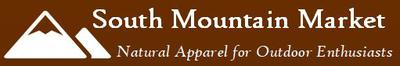 South Mountain Market - Natural and organic apparel for outdoor enthusiasts
