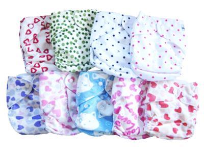 Modern Cloth Nappies