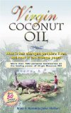 Information on Coconut Oil