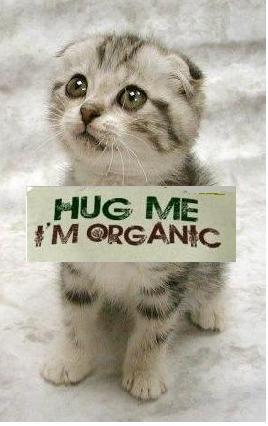 organic lover