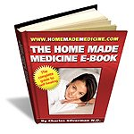 Homemade Remedies Ebook