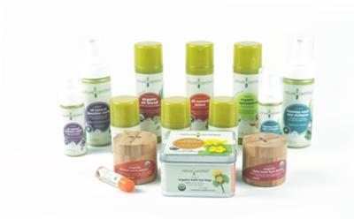 Naturecertified Products