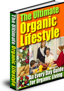 Organic Lifestyle Book